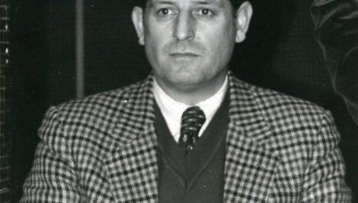 Darko Bratina - profesor in sociology